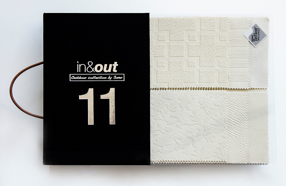 IN&OUT 11 - Libro